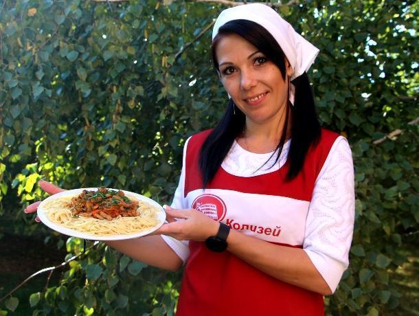 «Обычное домашнее блюдо» от Елены Скворцовой навеяло жюри мысли о маме