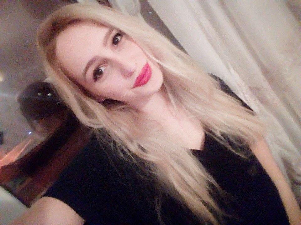 Снежана Татарская намерена побороться за титул «Мисс Блокнот Волгодонск-2018»