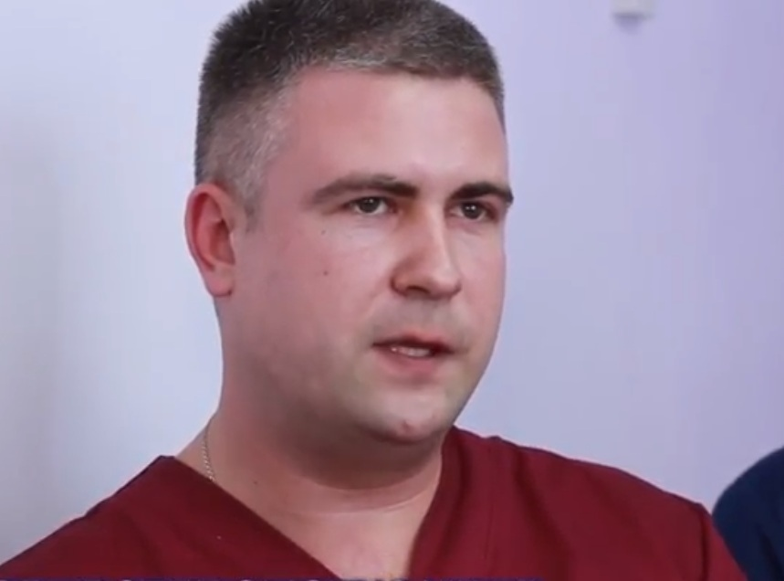 Папилломавирус есть у всех людей, - врач Егор Денисов