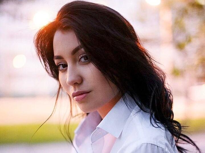 Этот конкурс был стартом в моем личностном росте, - «Мисс Блокнот-2014» Яна Костецкая