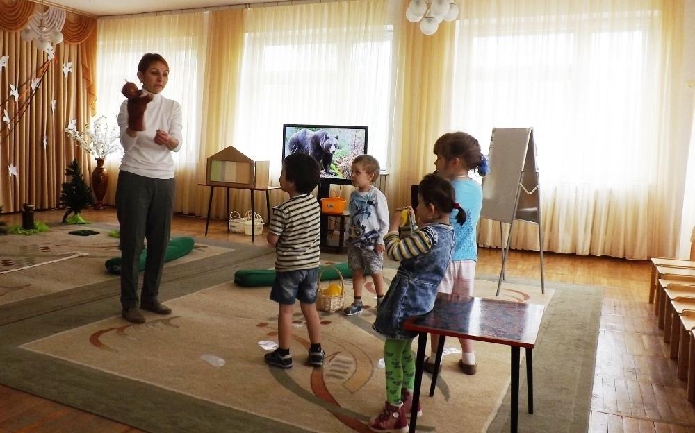 В Волгодонске откроют новый центр инклюзивного образования для детей-инвалидов