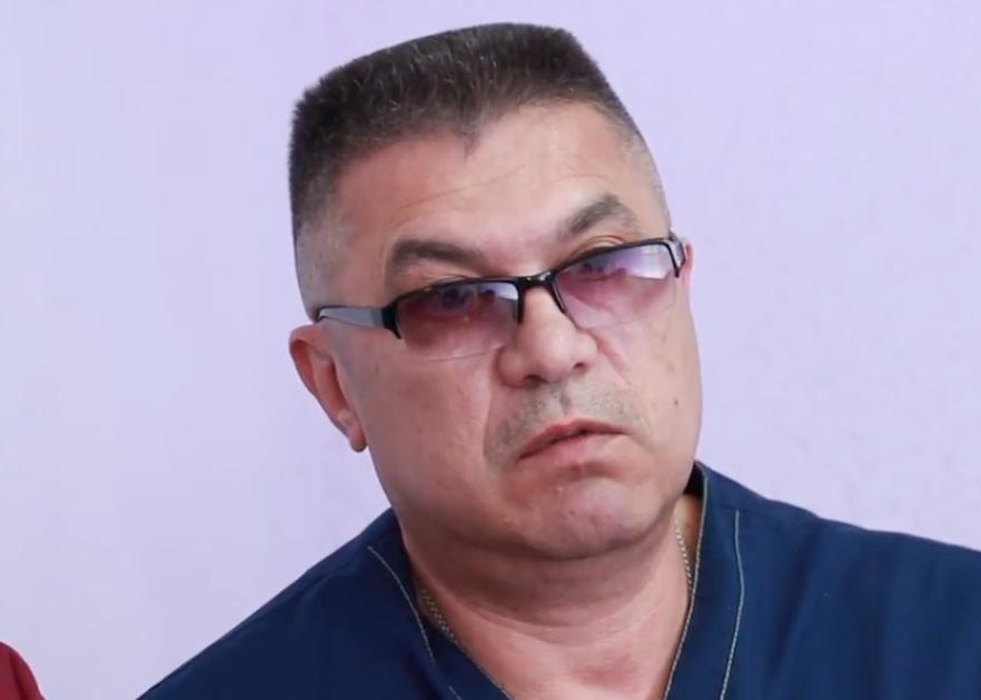 Основная масса населения обездвижена, - врач Александр Шпаков