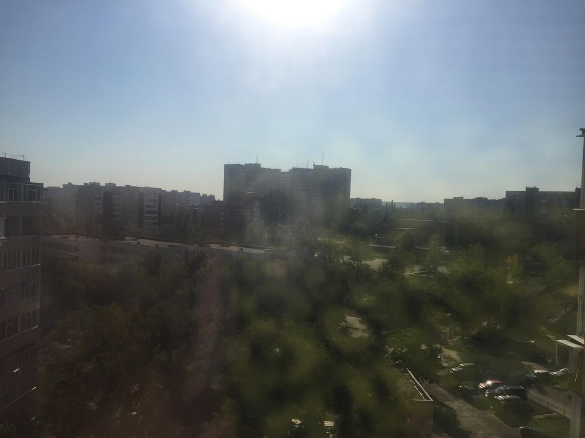 До +32 и практически без ветра будет сегодня в Волгодонске