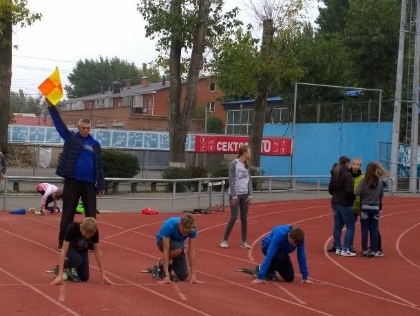 Только самые спортивные дети Волгодонска будут заниматься в спортшколах бесплатно