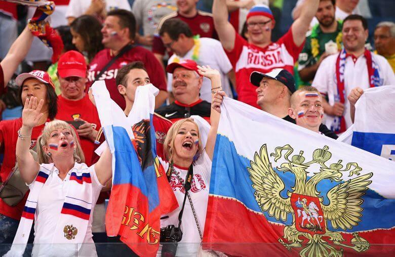 Фан-зоны для болельщиков с большим экраном и трансляциями матчей ЧМ в Волгодонске не будет