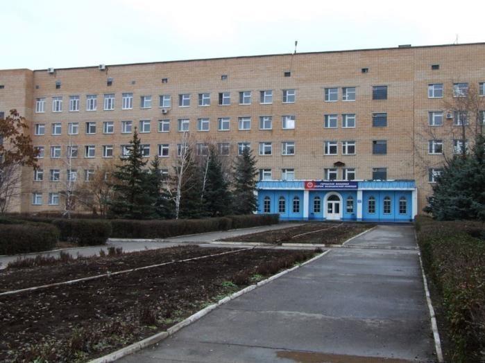 Высокотехнологичные реконструктивные операции проводят в БСМП Волгодонска