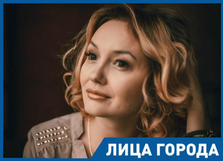 Я любима, люблю и пребываю в абсолютном чувстве счастья, - Олеся Дорганева