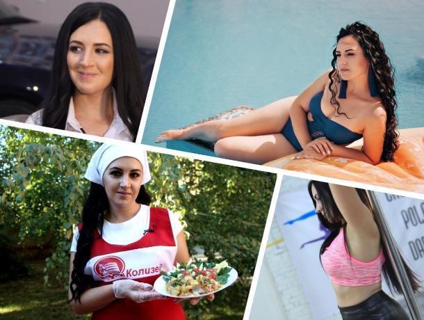 Волгодончанка Татьяна Белунина — третья финалистка конкурса «Миссис Блокнот»