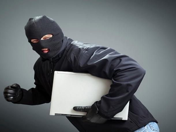 Пять лет лишения свободы грозит укравшему ноутбук волгодонцу