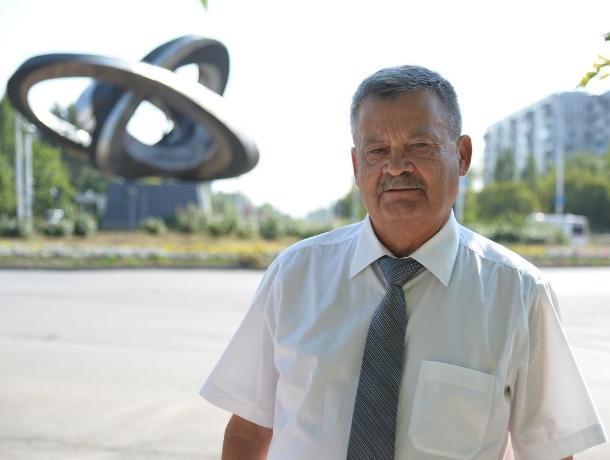 Любимым местом депутата Юрия Лебедева в Волгодонске является «Мирный атом»