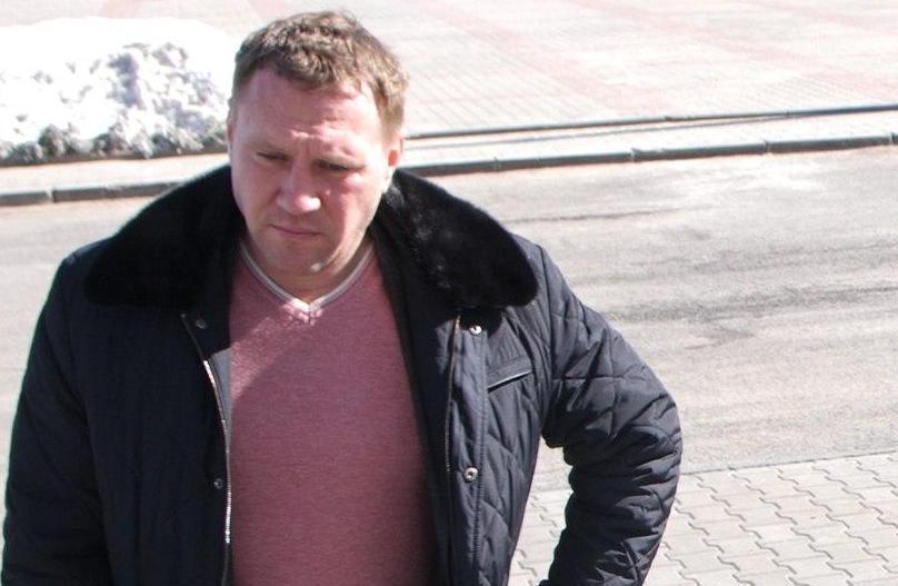 Депутат Сергей Асташкин пообещал маме Сергея Мурашова вынести жалобу о пытках в полиции в Думу Волгодонска