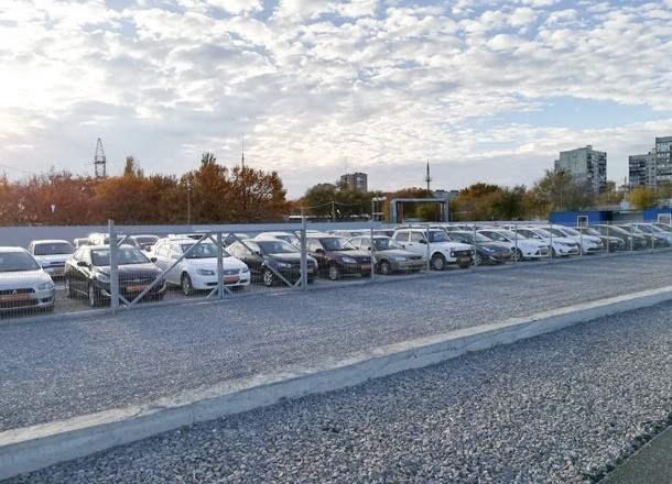 Продать или приобрести автомобиль волгодонцам помогут в «Регион Моторс»